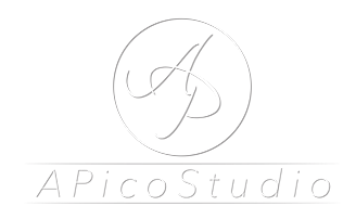 A Pico Studio Photography Blog logo